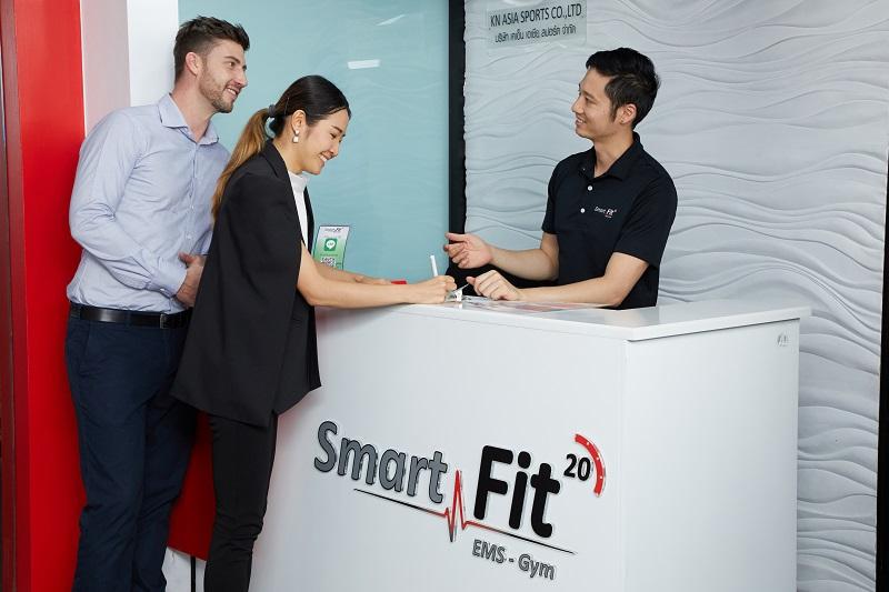 smartfit20 studio 1