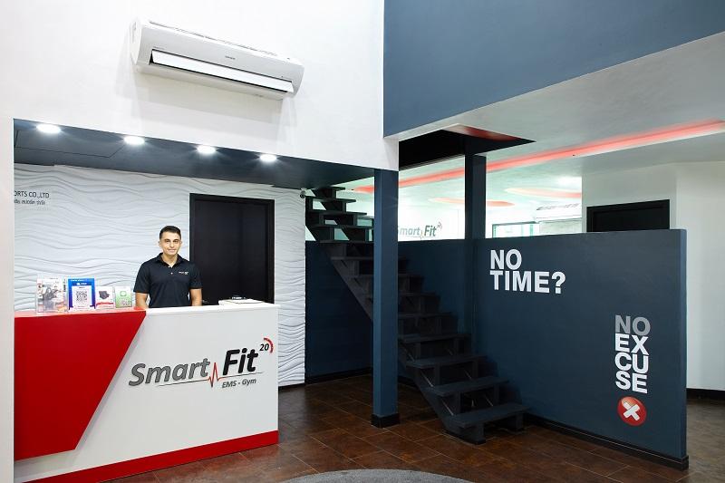 smartfit20 studio