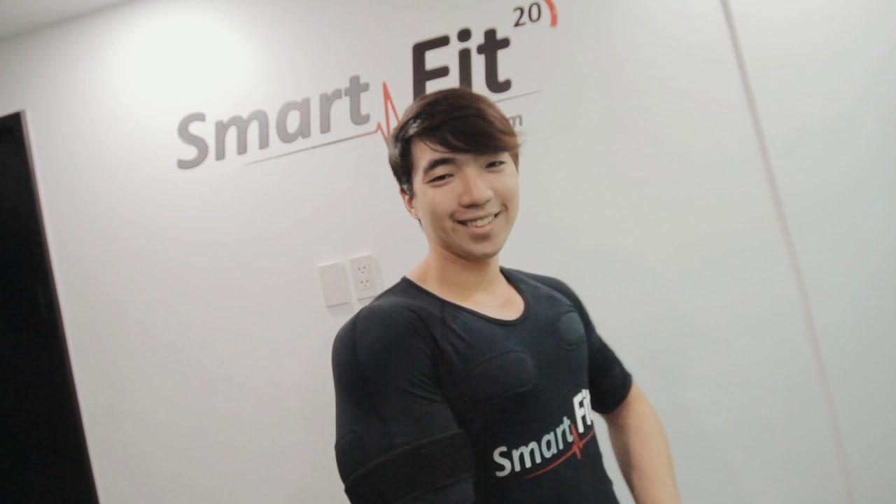 SmartFit20_EMS_Gym